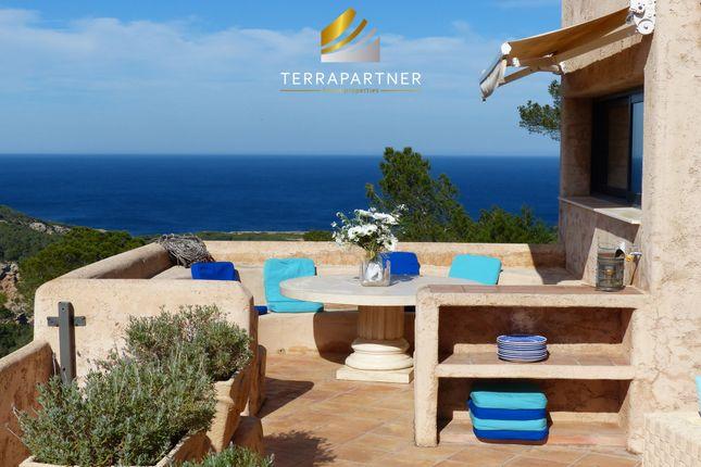 5 bed villa for sale in Cala San Vicente, Ibiza, Balearic Islands, Spain