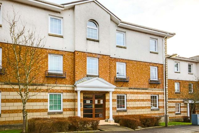 Thumbnail Flat to rent in Taylor Green, Livingston