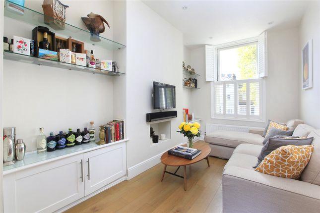 2 bed flat for sale in Boutflower Road, Battersea, London SW11