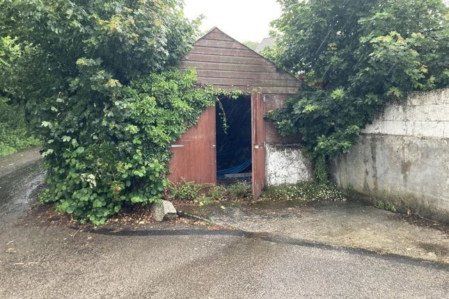 Parking/garage for sale in Durgan Lane, Penryn TR10
