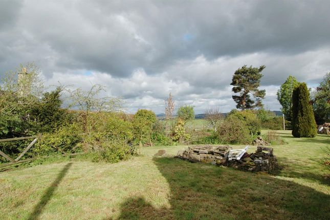 Thumbnail Land for sale in Building Plot, Easter Ulston, Jedburgh