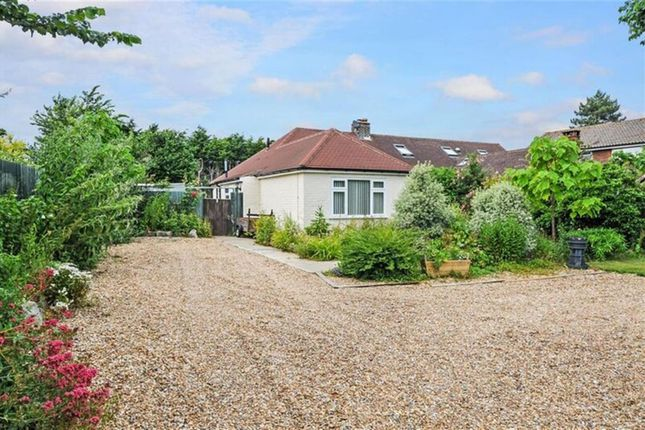 Thumbnail Semi-detached bungalow for sale in Littlehampton Road, Worthing, West Sussex
