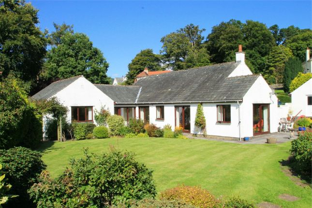 Thumbnail Detached bungalow for sale in Springs Corner, Ambleside Road, Keswick, Cumbria