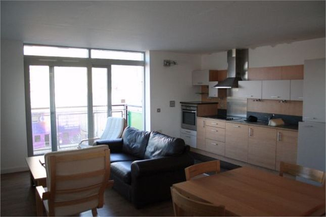 Thumbnail Flat to rent in Holly Court, John Harrison Way, Greenwich, London