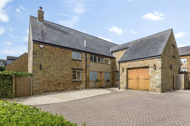 Thumbnail Detached house for sale in High Street, Eydon, Daventry, Northamptonshire