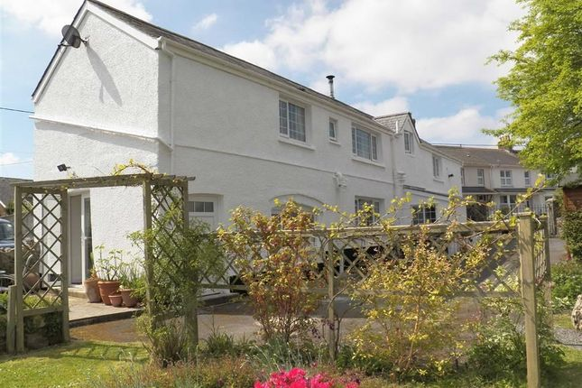 Thumbnail Cottage for sale in Hillfield Villas, Kidwelly