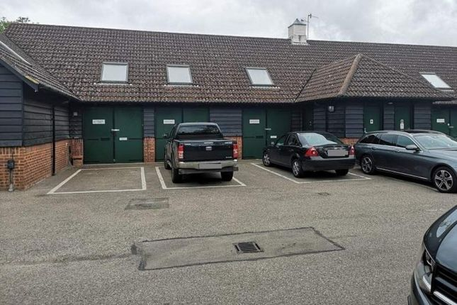 Thumbnail Office to let in Bramley Business Centre, Station Road, Bramley