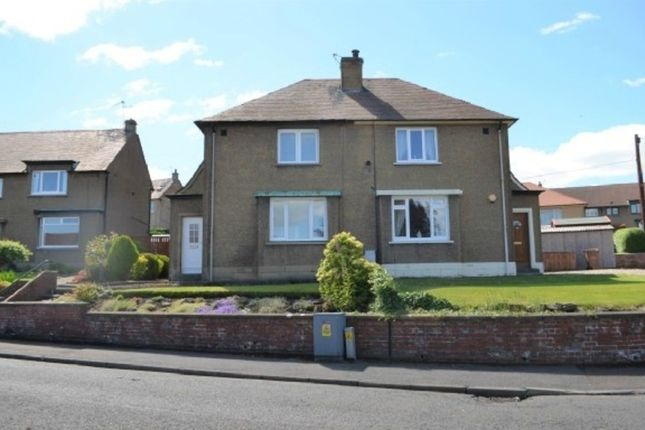 Thumbnail Semi-detached house to rent in Kinneil Drive, Bo'ness