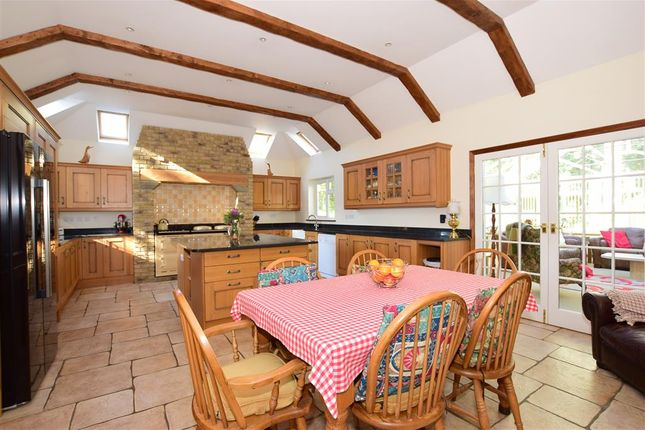 4 bed detached house for sale in Glendale Close, Wootton Bridge, Ryde, Isle Of Wight