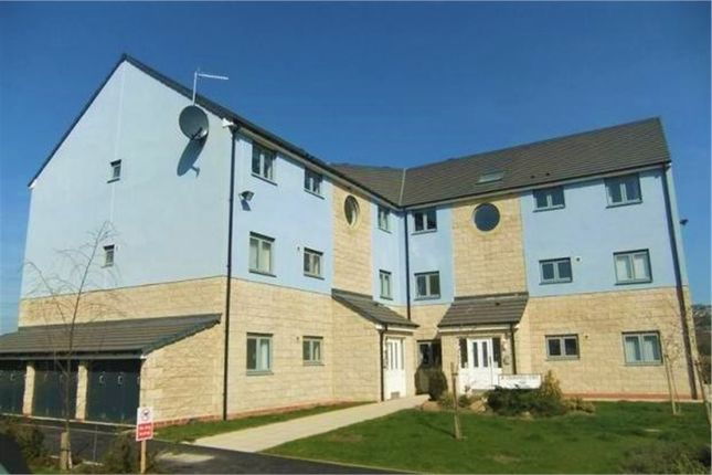 Thumbnail Flat to rent in Cromwell Ford Way, Stella, Blaydon, Tyne & Wear.