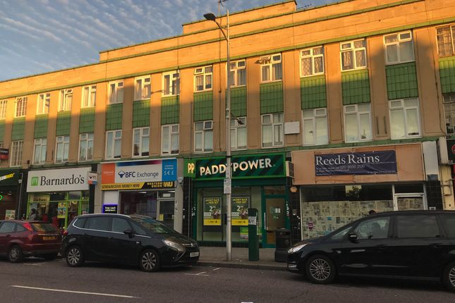 Thumbnail Retail premises for sale in High Street, Ilford