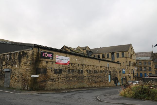 Thumbnail Industrial to let in Eastwood Street, Bradford