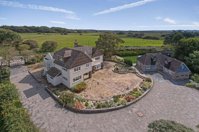 6 bed detached house for sale in Glynleigh Road, Hankham, Pevensey