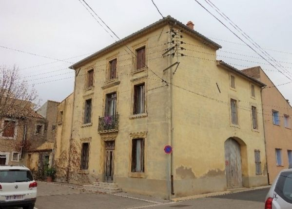 Thumbnail Apartment for sale in Beziers, Languedoc-Roussillon, 34500, France