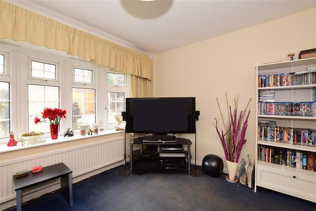 4 bed link-detached house for sale in The Tithe, Wickford, Essex