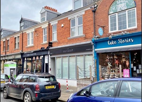 Thumbnail Retail premises to let in Brentwood Avenue, Newcastle Upon Tyne, Tyne And Wear