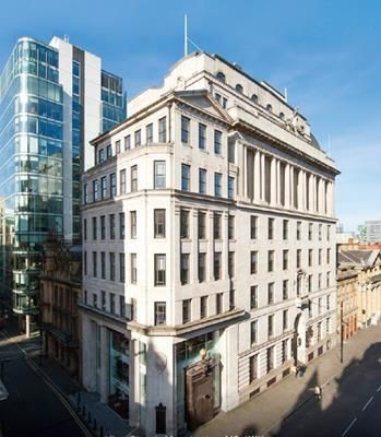 Thumbnail Office to let in Ship Canal House, King Street, Manchester Manchester Centre