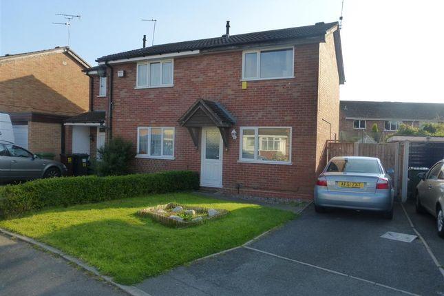 Thumbnail Property to rent in Princeton Gardens, Pendeford, Wolverhampton