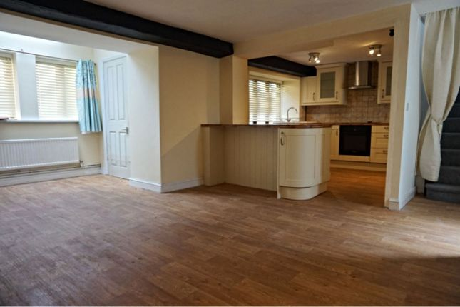 Thumbnail Semi-detached house to rent in Mill Hill, Brockweir