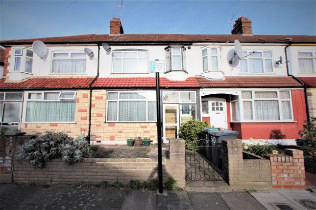 Thumbnail Terraced house for sale in Rusper Road, London