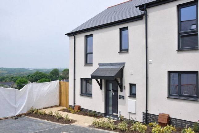 2 bed property to rent in School Hill, Shortlanesend, Truro