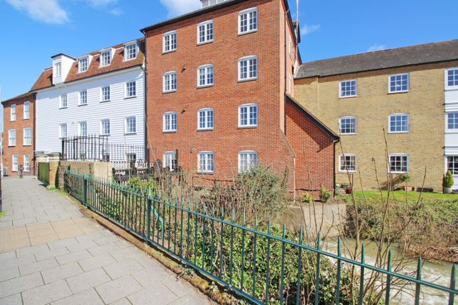 1 bed flat for sale in Deans Mill Court, The Causeway, Canterbury, Kent CT1