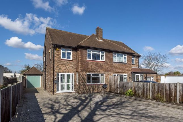 Semi-detached house for sale in Avery Hill Road, London
