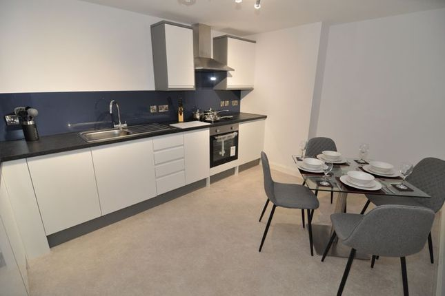 Thumbnail Flat to rent in The Laureate, Charles Street, Bristol
