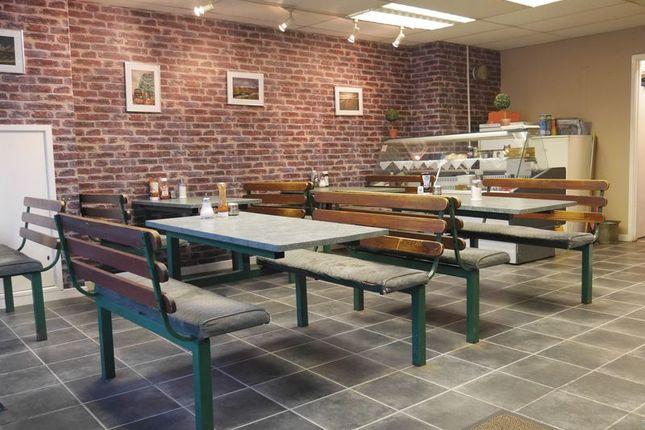 Photo 5 of Dom's Cafe & Takeaway, 18 High Street East, Wallsend NE28