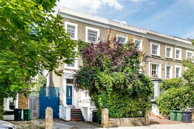 Thumbnail Property for sale in Spenser Road, London