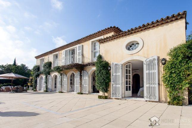 Thumbnail Property for sale in Gassin, Var, France