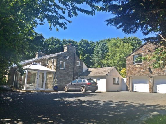 Thumbnail Property for sale in Earystane, Colby, Isle Of Man