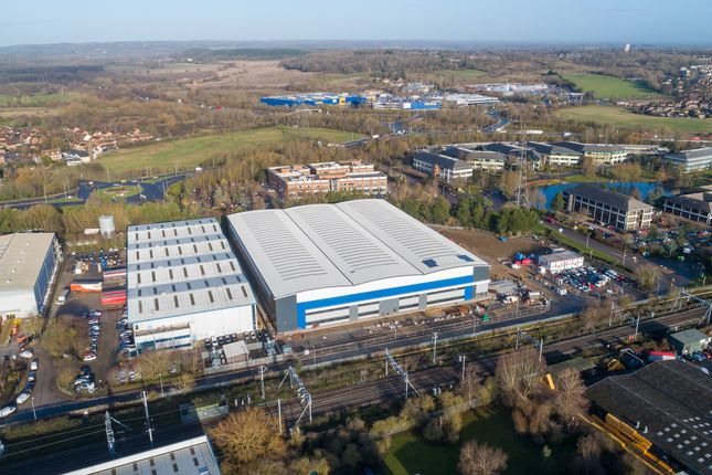 Thumbnail Industrial to let in 135 Theale Logistics Park, Theale, Brunel Road, Reading