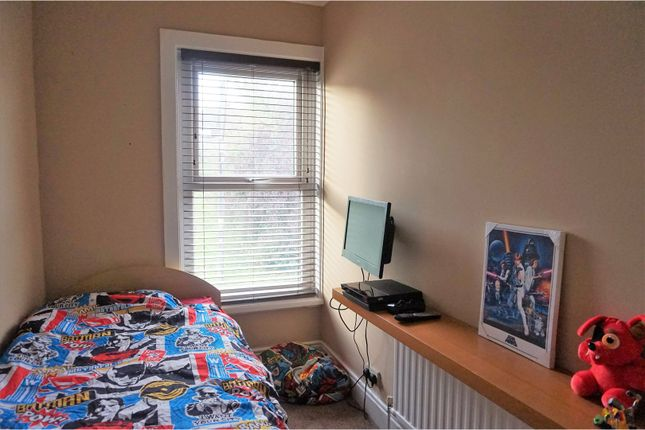 Bedroom Three of Pantyffynnon Road, Ammanford SA18