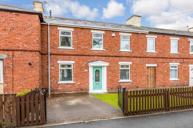 Terraced house for sale in Marton Burn Road, Middlesbrough
