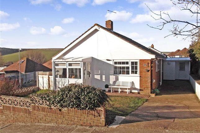 3 bed detached bungalow for sale in Hailsham Avenue, Saltdean, Brighton, East Sussex