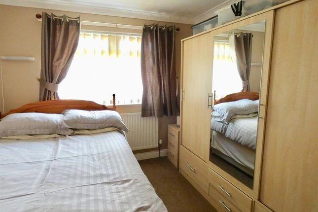 Bedroom of Garborough Close, Crosby, Maryport CA15