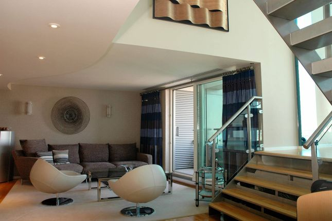 Thumbnail Flat for sale in Westminster Bridge Road, Westminster