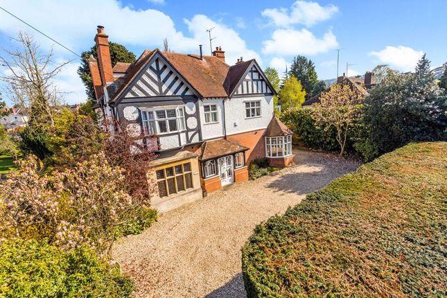 Thumbnail Property to rent in Old Bath Road, Leckhampton, Cheltenham