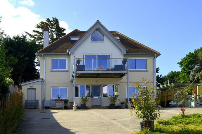 Thumbnail Detached house for sale in Robin Hill House, Seaview Lane, Seaview