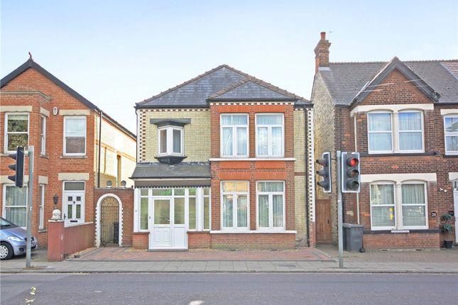Thumbnail Detached house to rent in Cherry Hinton Road, Cambridge, Cambridgeshire