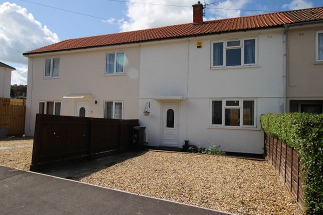2 bed terraced house for sale in Murford Avenue, Bishopsworth, Bristol