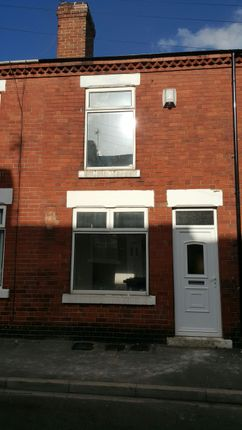Thumbnail Terraced house to rent in Carlyle Street, Mexborough
