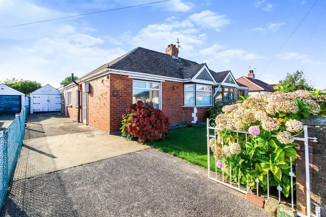3 bed semi-detached bungalow for sale in Cae Leon, Barry CF62