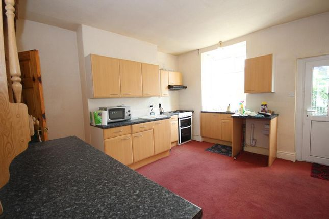 Terraced house for sale in Bolton Grove, Barrowford, Lancashire