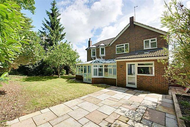 Woodhall Close, Bengeo, Hertford SG14
