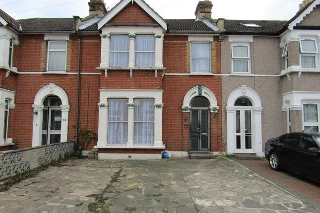 Thumbnail Terraced house to rent in Wellwood Road, Ilford