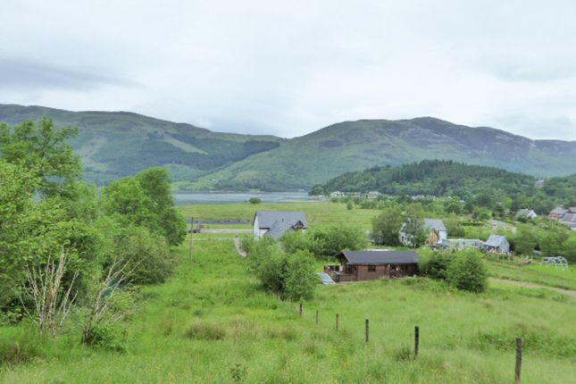 Thumbnail Land for sale in Plot/Land 1 & 2, Tigh A Phuirt, Glencoe