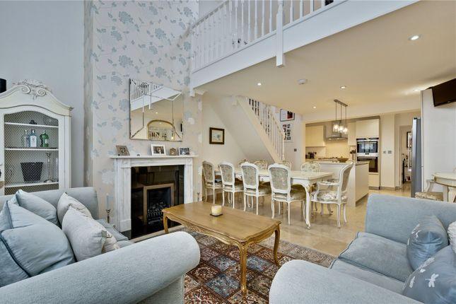 Thumbnail Flat for sale in Ellesmere Place, Walton-On-Thames, Surrey