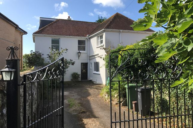 Thumbnail Detached house for sale in Ullswater Crescent, Weymouth
